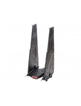 Star Wars maquette 1/93...