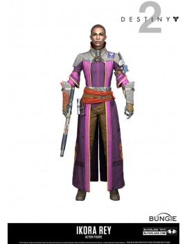 Destiny 2 figurine Ikora Rey
