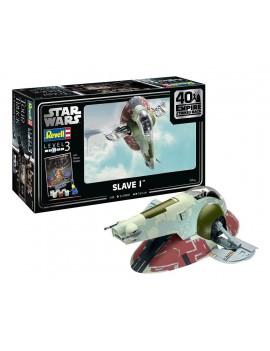 Star Wars maquette 1/88...