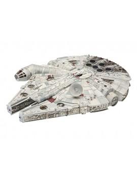 Star Wars maquette 1/72...