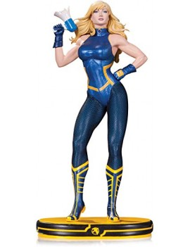COVER GIRL FIGURINE BLACK...