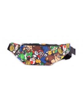 Nintendo sac banane Super...