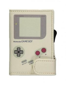 Nintendo porte-monnaie...