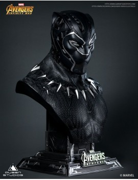 Marvel Buste Black Panther...