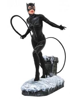 DC Comic Gallery statuette...