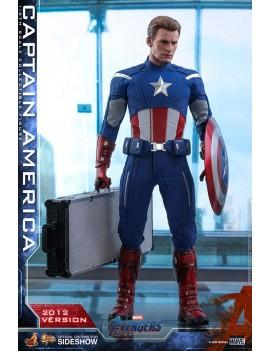 Avengers: Endgame figurine...