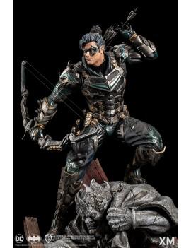 DC Comics Statuette...