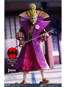 Batman Ninja figurine 1/6...