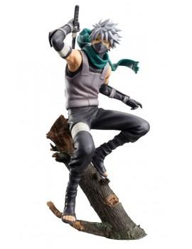 Naruto Shippuden G.E.M....
