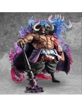 One Piece statuette PVC...