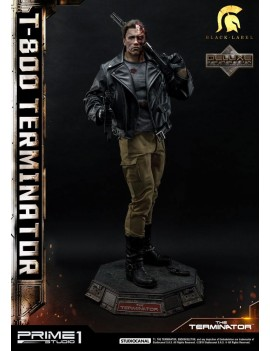 Terminator statuette 1/2...