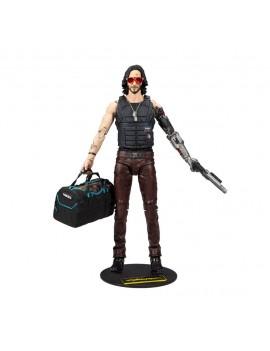 Cyberpunk 2077 figurine...