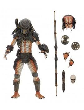 Predator 2 figurine...
