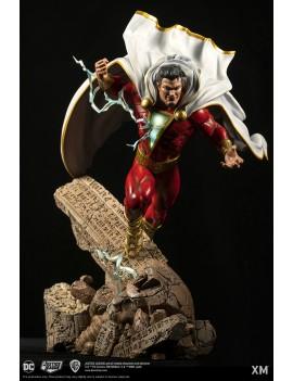 DC Comics Statuette Shazam!...