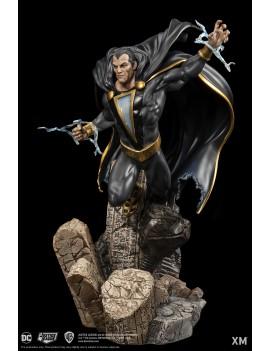 DC Comics Statuette Black...