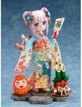 Kobayashi's Dragon Maid...