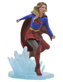 Supergirl TV DC Gallery...