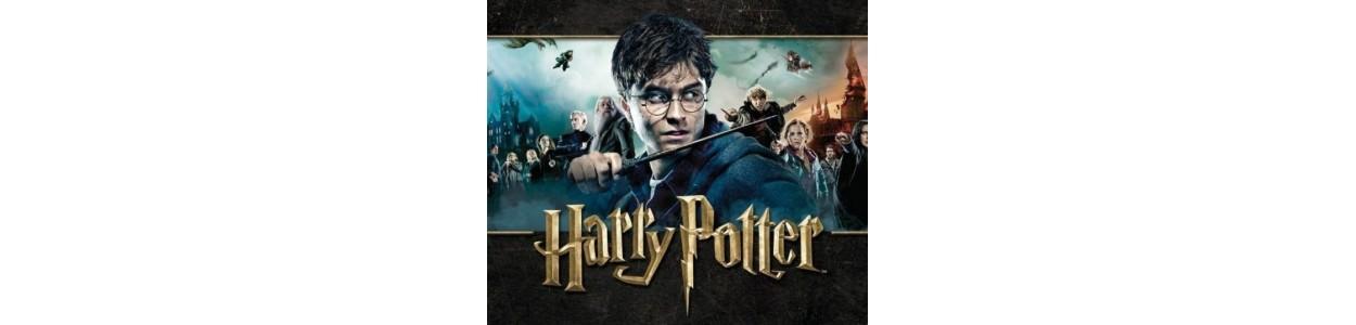 Retrouvez tous nos produits Harry Potter sur Geek World