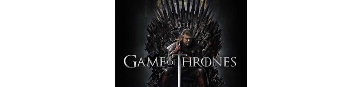 Retrouvez tous nos produits Game Of Thrones sur Geek World