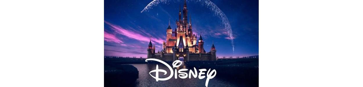 Retrouvez tous nos produits Disney sur Geek World
