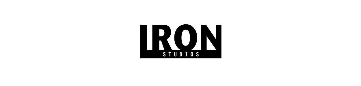 Retrouvez tous les produits Iron Studios en Pre-commandes sur Geek World