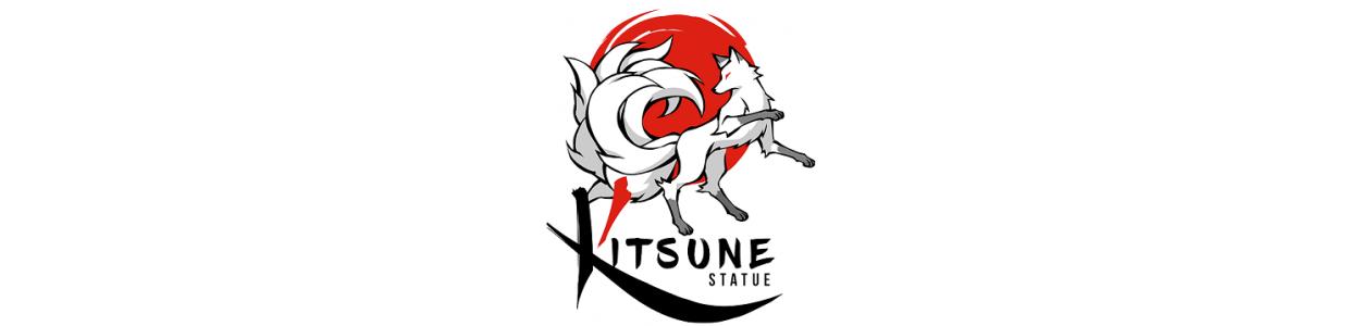 Retrouvez tous les produits Kitsune en Pre-commandes sur Geek World