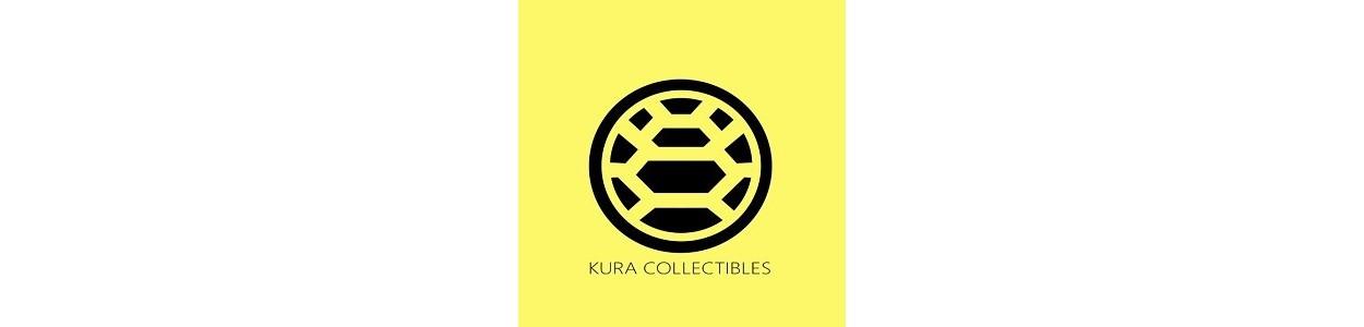 Retrouvez tous les produits Kura Collectibles en Pre-commandes sur Geek World