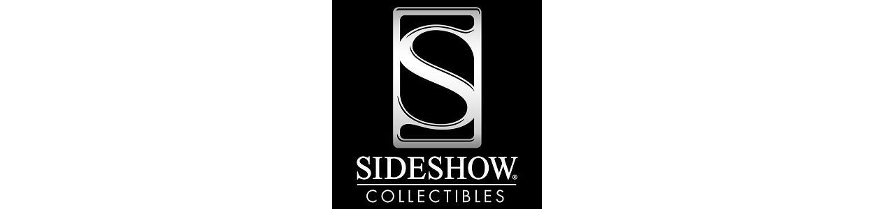 Retrouvez tous les produits Sideshow en Pre-commandes sur Geek World