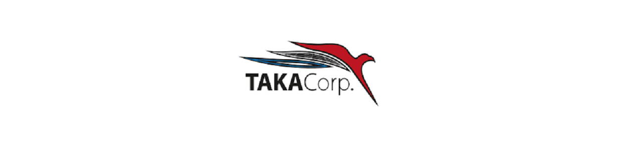 Retrouvez tous les produits Taka Corp en Pre-commandes sur Geek World